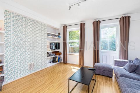 2 bedroom duplex to rent - Riverside Mansions, Milk Yard, Wapping, E1W