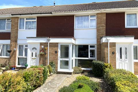 2 bedroom terraced house for sale - St Francis Road, Alverstoke, Gosport PO12