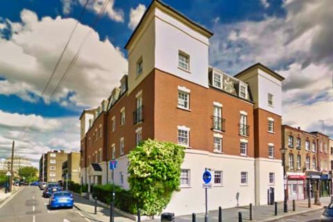 2 bedroom flat to rent - Academy Court, Kirkwall Place, London, E2