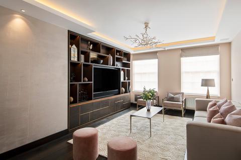 2 bedroom flat for sale - Grosvenor Square, Mayfair, London