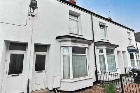 2 bedroom terraced house for sale - Athletic Grove, Gordon Street, Hull, HU3