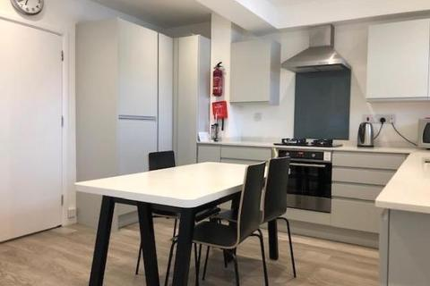 4 bedroom townhouse to rent - Rope Street, London SE16