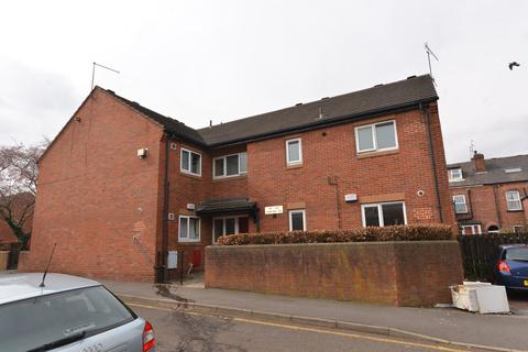 1 bedroom apartment to rent - Lancing Road, Sheffield S2