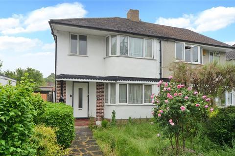 3 bedroom semi-detached house for sale - Mortimer Crescent, Worcester Park, KT4
