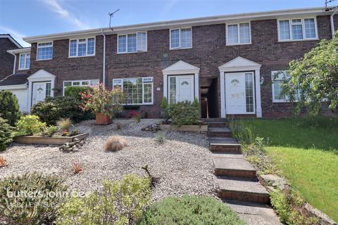 3 bedroom terraced house for sale - Abbey Road, Macclesfield