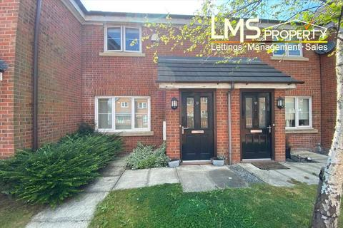 2 bedroom mews for sale - Bakers Lane, Winsford