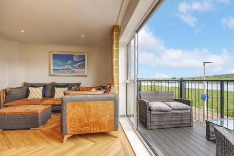 3 bedroom townhouse for sale - Taw Wharf, Barnstaple EX31 2FD