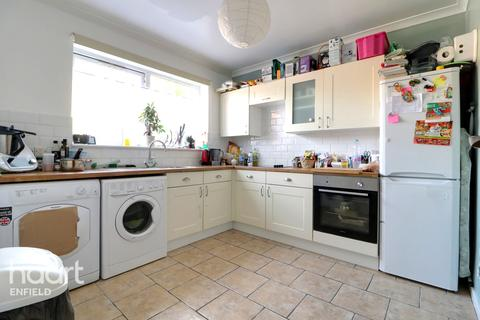 1 bedroom flat for sale - Roundhedge Way, Enfield