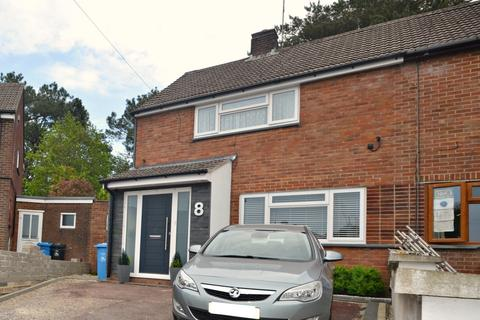 2 bedroom semi-detached house for sale - Poole