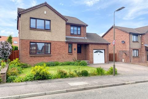 4 bedroom detached house to rent - Sanderson's Grove, Tranent, East Lothian, EH33