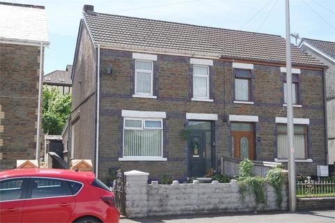 3 bedroom semi-detached house for sale - 10 Maesteg Road, Llangynwyd, MAESTEG, Mid Glamorgan