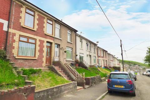 3 bedroom terraced house for sale - Upper Adare Street, Pontycymer, Bridgend