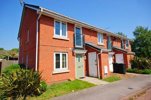 1 bedroom end of terrace house to rent - Magnus Court, North Hykeham