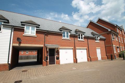 1 bedroom apartment for sale - Harberd Tye, Chelmsford