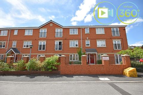 2 bedroom ground floor flat for sale - Jacob Bright Mews, Shawclough