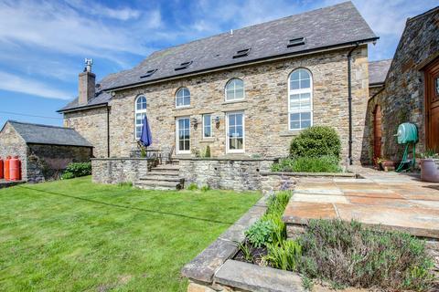 5 bedroom detached house for sale - Ropehaugh, Hexham