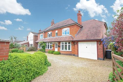 4 bedroom detached house for sale - Tamworth Road, Fillongley