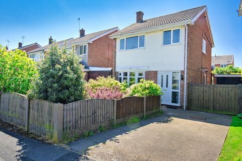 3 bedroom detached house for sale - Hatfield Close, Rainworth, Mansfield
