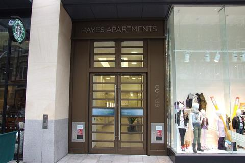 1 bedroom flat to rent - The Hayes, City Centre, Cardiff. CF10 1BF