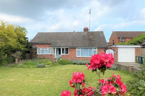 3 bedroom detached bungalow for sale - Northfield Road, North Walsham