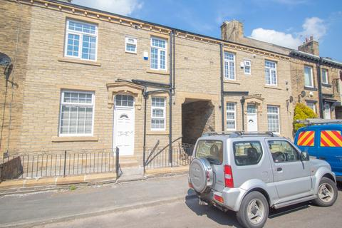 2 bedroom terraced house for sale - Draughton Street, Bankfoot, Bradford