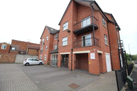1 bedroom apartment for sale - Grand Union House, Ratcliffe Road, Loughborough