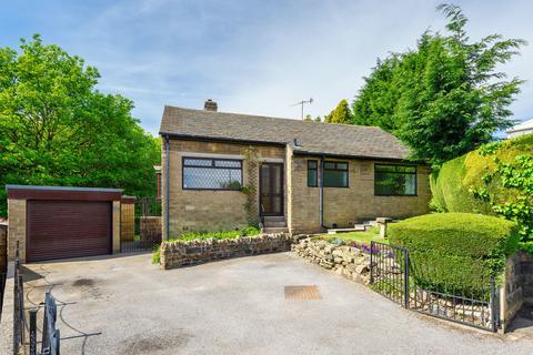 3 bedroom detached bungalow for sale - Hollins Close, Rivelin, Sheffield
