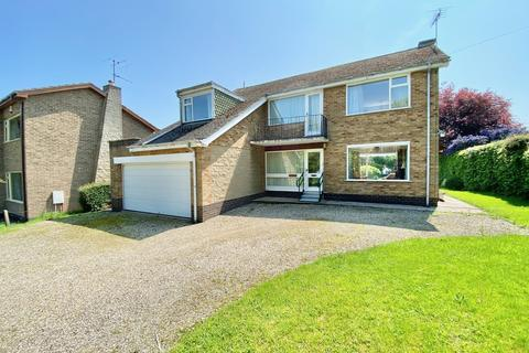 4 bedroom detached house for sale - Hutton, East Yorkshire