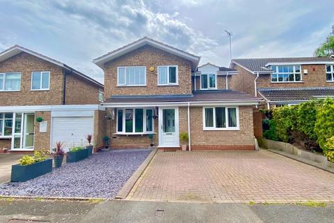 5 bedroom house for sale - Atcham Close, Winyates
