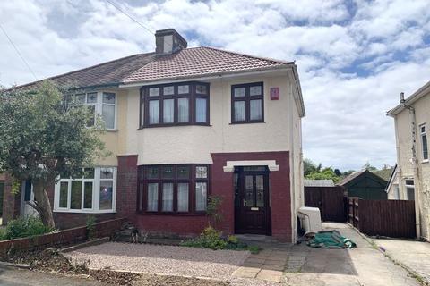 3 bedroom semi-detached house to rent - Mount Earl Bridgend CF31 3EY
