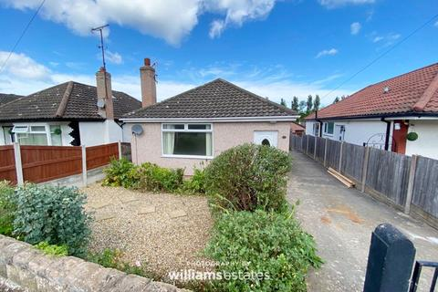2 bedroom detached bungalow for sale - St. Georges Drive, Prestatyn