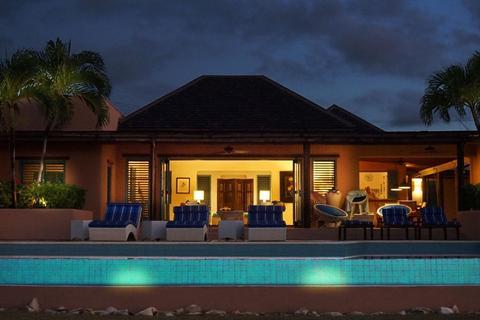 3 bedroom villa - Saint John's, , Antigua and Barbuda