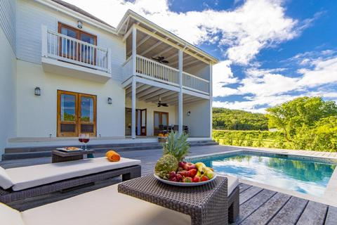 3 bedroom house - Nonsuch Bay, , Antigua and Barbuda