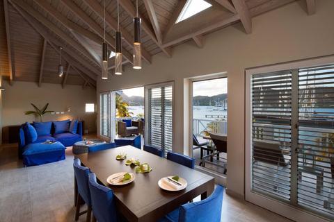 1 bedroom house - English Harbour, , Antigua and Barbuda