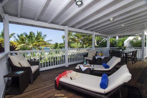 2 bedroom house - Freetown, , Antigua and Barbuda