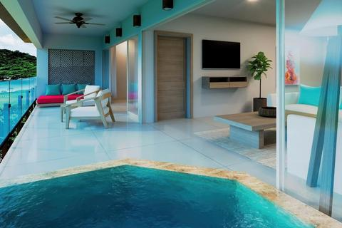 1 bedroom apartment - Half Moon Bay, , Antigua and Barbuda