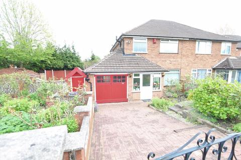 3 bedroom semi-detached house for sale - Kilbys Grove, Handsworth, Birmingham