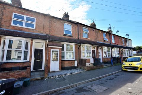 2 bedroom terraced house for sale - Marlborough Road, Chelmsford, CM2