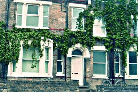 1 bedroom flat to rent - 49 Alpha Road, Cambridge,