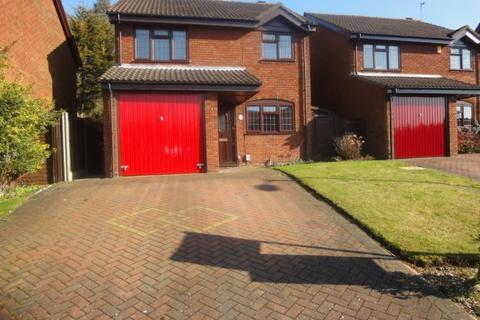 4 bedroom detached house to rent - Ryefield, Barton Hills, Luton, Beds, LU3 4DJ