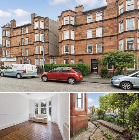 2 bedroom flat for sale - Meadowpark Street, Dennistoun, G31 2TE