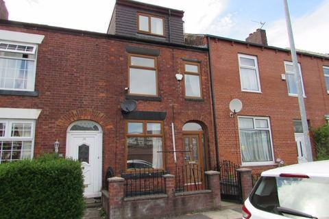 5 bedroom terraced house to rent - Sherriff Street Rochdale.