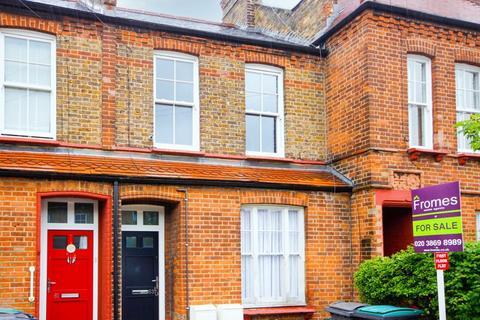 1 bedroom apartment for sale - Salisbury Road, Noel Park, N22