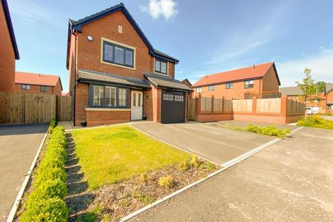 3 bedroom detached house for sale - Blossom Gate Drive, Congleton