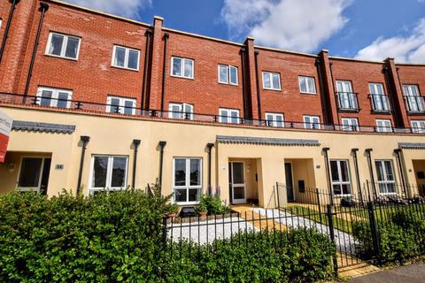4 bedroom terraced house for sale - Nicholas Charles Crescent, Berryfields