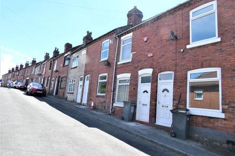 2 bedroom terraced house to rent - Fell Street,  Stoke-on-Trent, ST6 1JT