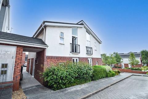 1 bedroom apartment for sale - Cresswell Road, Hanley, Stoke-On-Trent