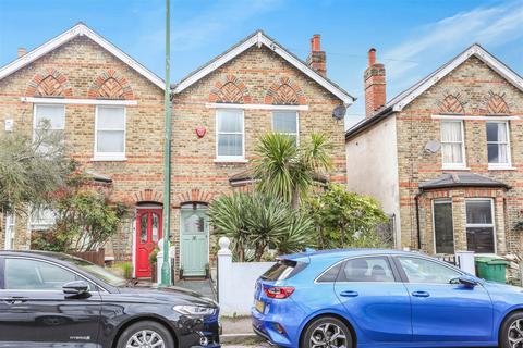 4 bedroom semi-detached house for sale - 18 St Michaels Road, Wallington