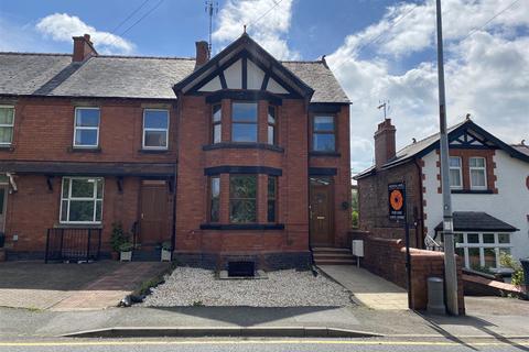 4 bedroom end of terrace house for sale - Hazel Grove, Trevor, Llangollen