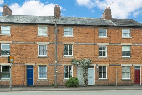 3 bedroom townhouse for sale - Main Street, Lubenham, Market Harborough